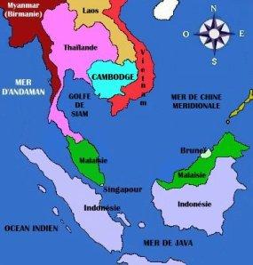 Carte-Sud-est-asiatique