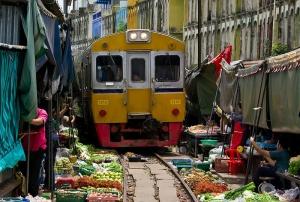 Rail Market