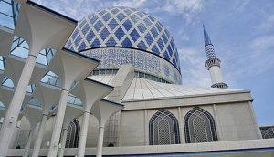 Mosque-Sultan-Salahuddin-Abdul-Aziz-