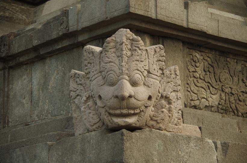 Prambanan et ballet 28 juillet 074