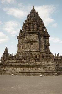 Prambanan et ballet 28 juillet 138