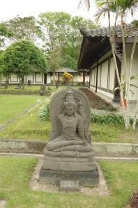 Prambanan et ballet 28 juillet 275