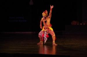 Prambanan et ballet 28 juillet 436
