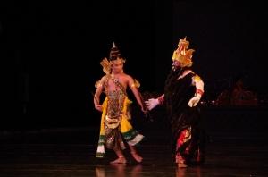 Prambanan et ballet 28 juillet 666