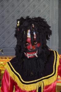 Prambanan et ballet 28 juillet 712