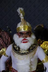 Prambanan et ballet 28 juillet 714