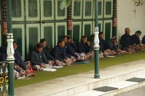 les gardiens du sultan