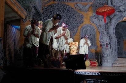 spectacle danse théâtre 110