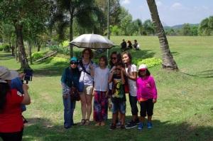 Temple de Borobudur 018
