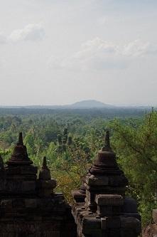 Temple de Borobudur 298