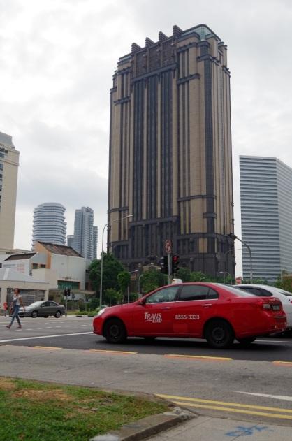 Singapour  suite 009