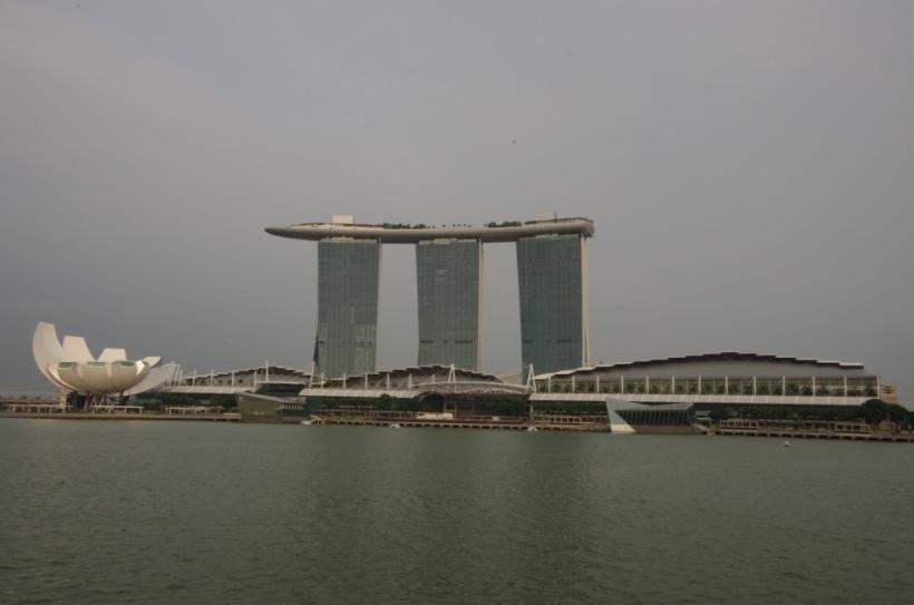 Singapour  suite 463