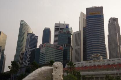 Singapour  suite 474