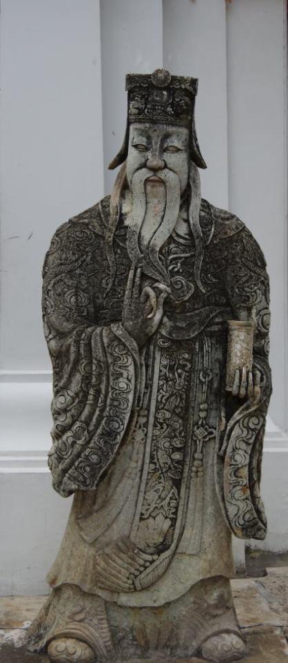Autres statues (1)