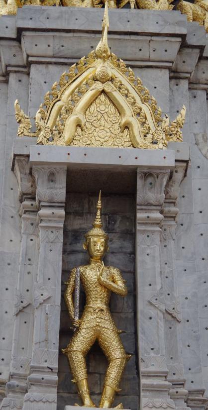 Autres statues (4)
