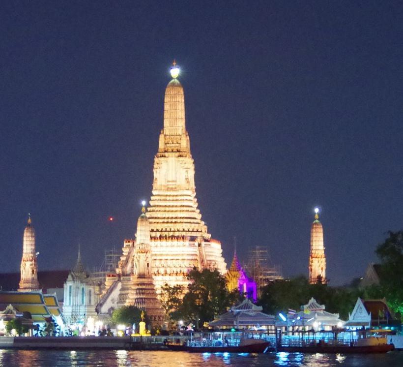 Bangkok Wat Pho 424