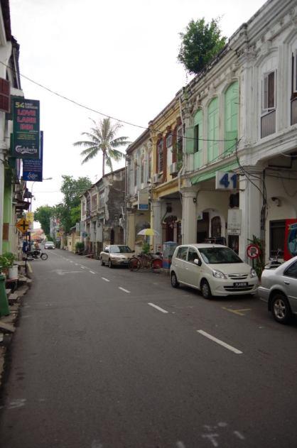 Georgestown ville (1)