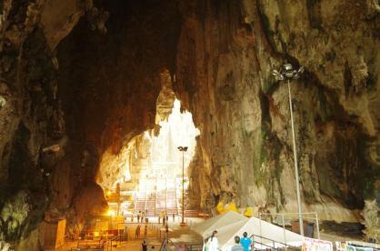 KL Batu caves (10)