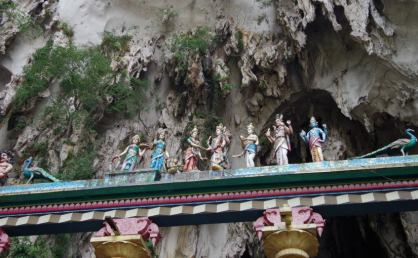 KL Batu caves (16)