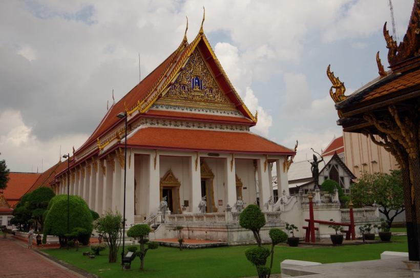 Klong Bangkok 036