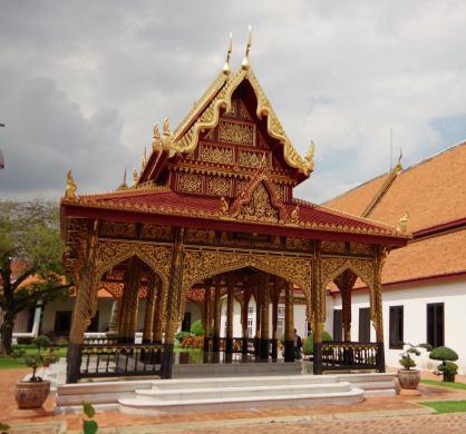Klong Bangkok 145