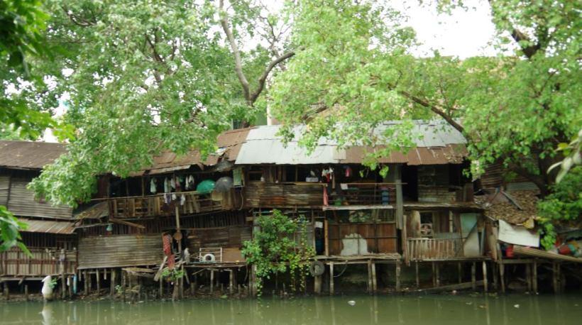 Klong Bangkok 239