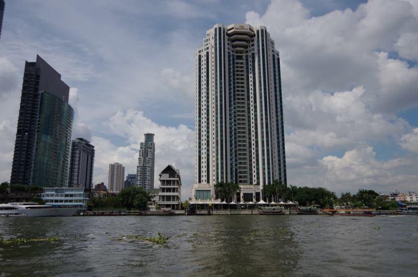 Klong Bangkok 278