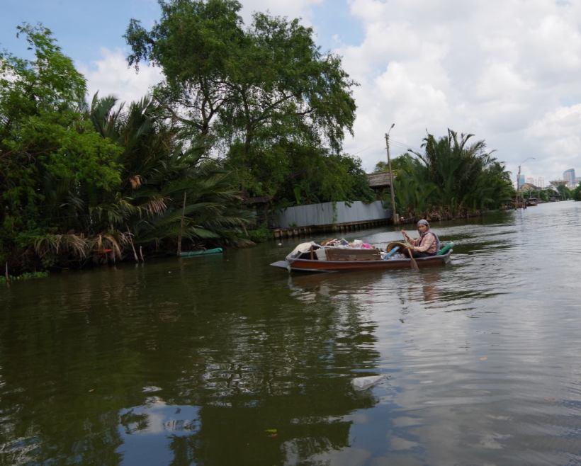 Klong Bangkok 345