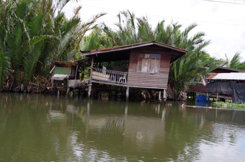 Klong Bangkok 355