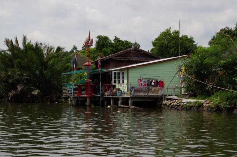 Klong Bangkok 370