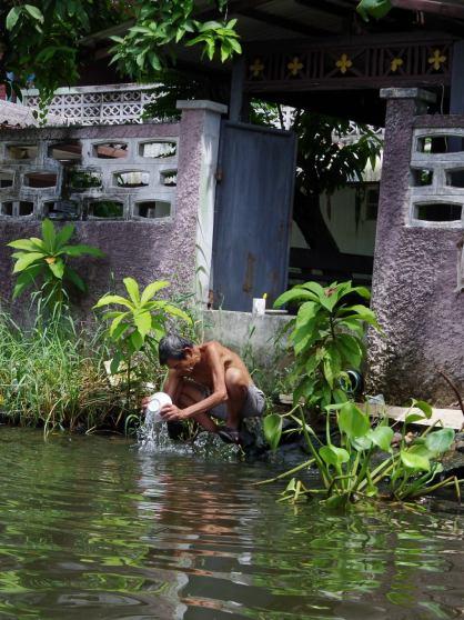 Klong Bangkok 390