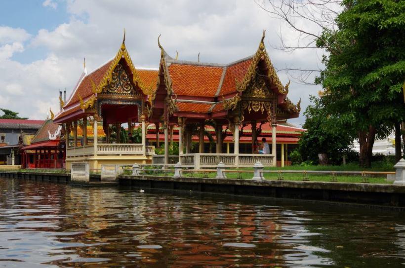 Klong Bangkok 397