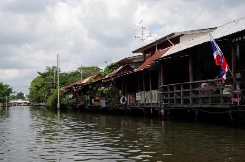 Klong Bangkok 411