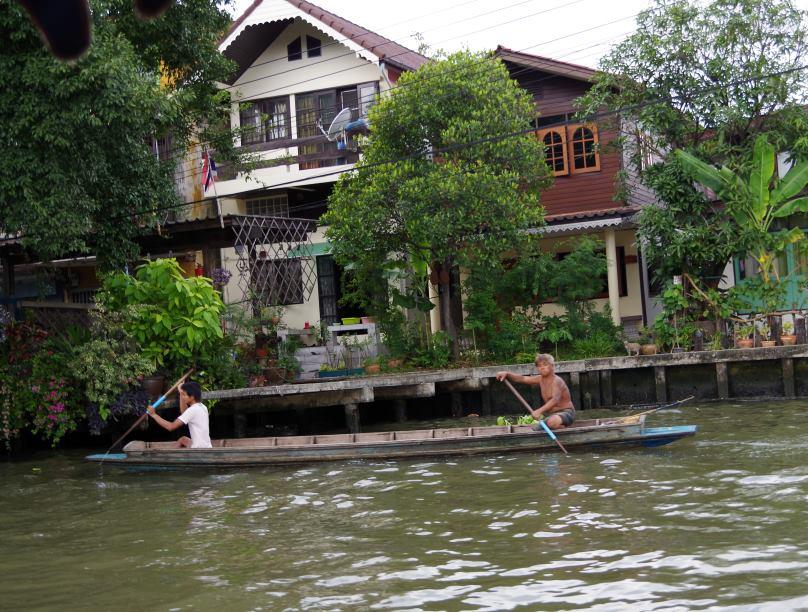 Klong Bangkok 509