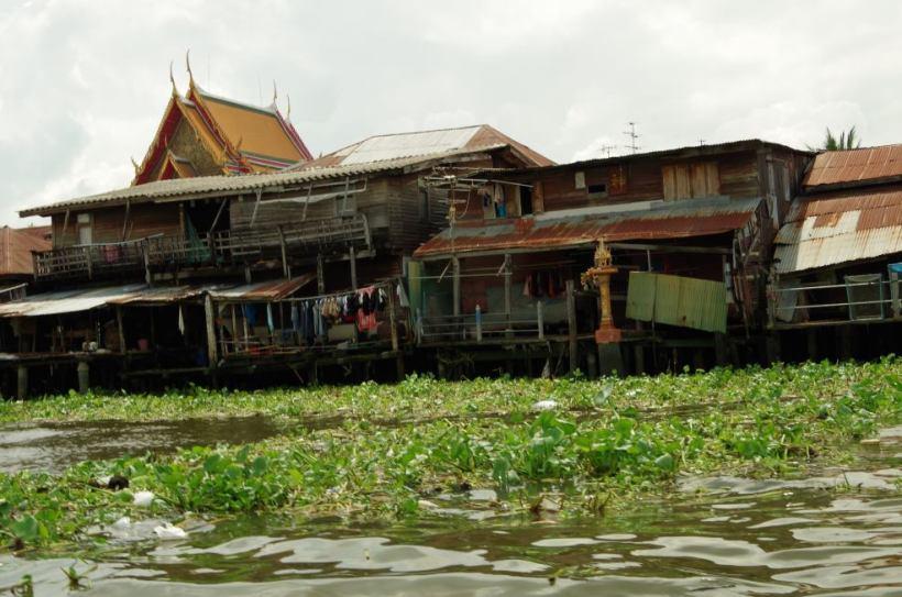 Klong Bangkok 558