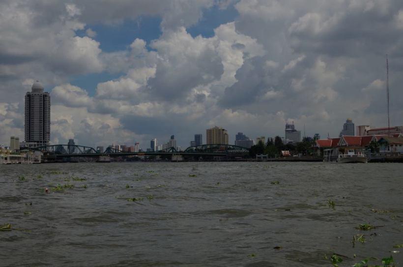 Klong Bangkok 567