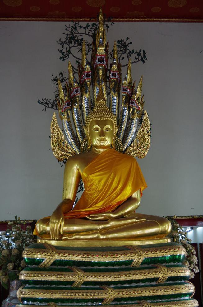 Les Bouddha (2)