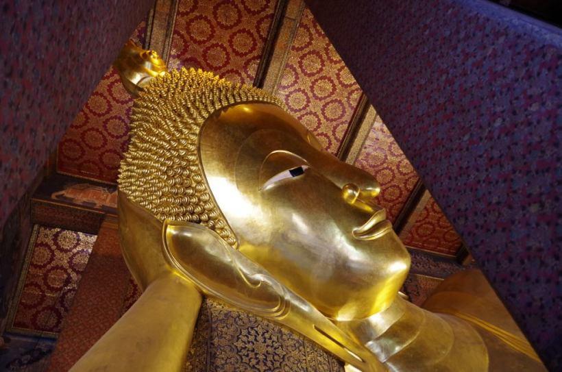 Les Bouddha (3)