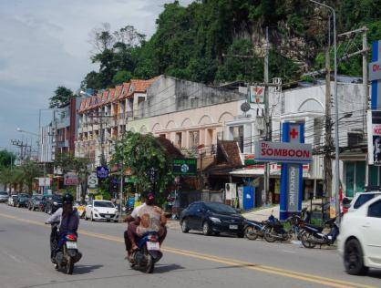 Thaïlande KRABI 037