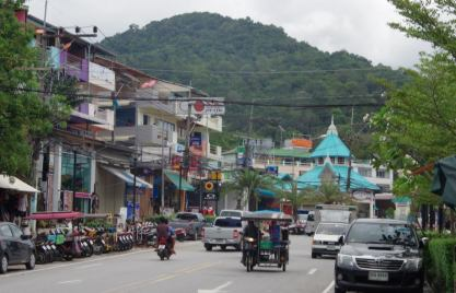 Thaïlande KRABI 044