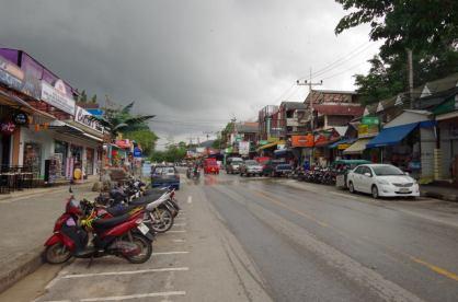 Thaïlande KRABI 113