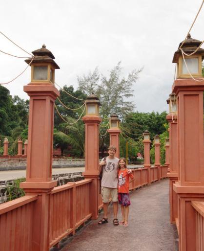 Thaïlande KRABI 116