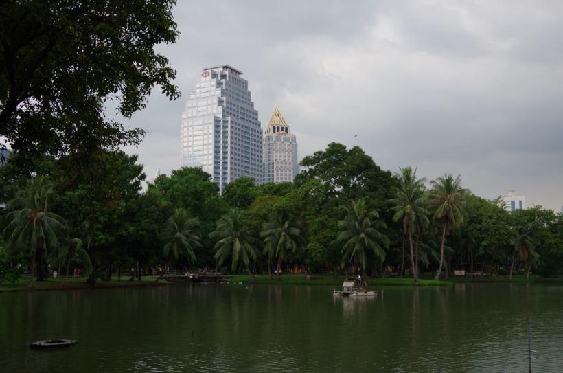 Klong Bangkok 628