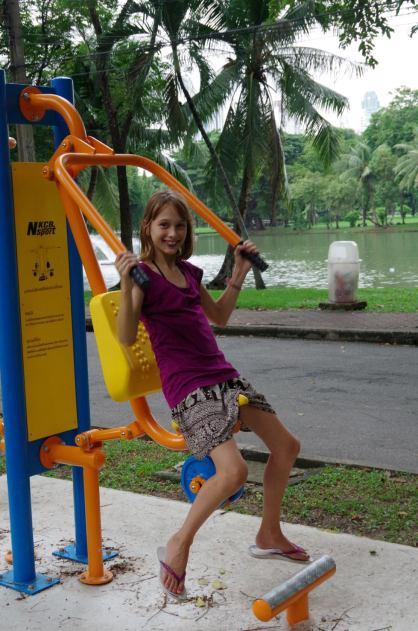 Klong Bangkok 661