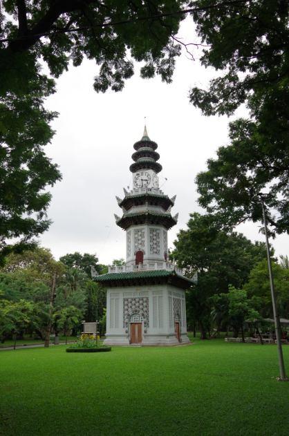 Klong Bangkok 751