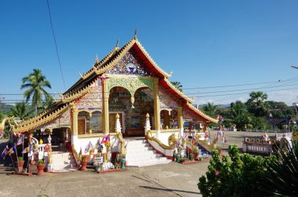 Chiang Sean à Houeis 164