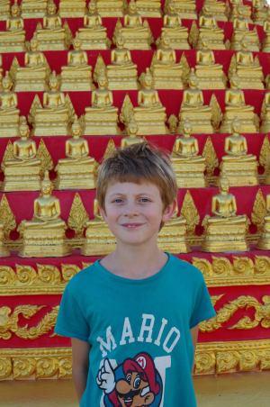 Chiang Sean à Houeis 168
