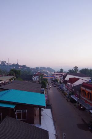 Chiang Sean à Houeis 179