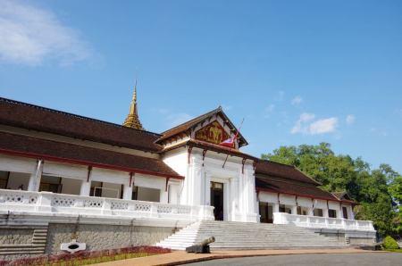 Luang Prabang et Vang Vien 004