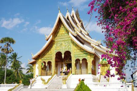 Luang Prabang et Vang Vien 022